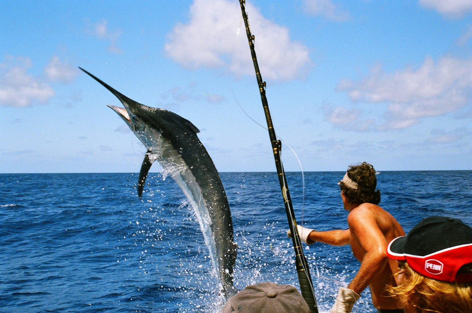 Top five kayaking spots in southern california big for Best fishing in southern california